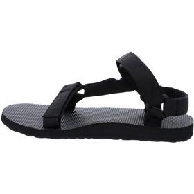 Teva Original Universal Sandaler Damer, black